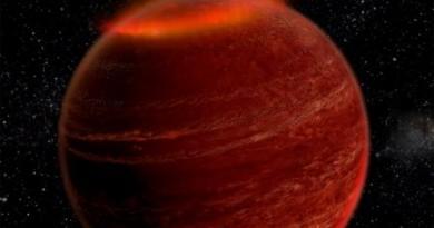 Las enanas marrones son más similares a los planetas que a las estrellas