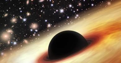 Descubren el cuásar más brillante del Universo primitivo
