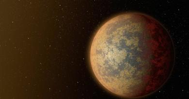 Descubren un sistema planetario excepcional a solo 21 años luz de distancia