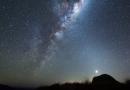 """Vídeo astronómico: """"Después de la Oscuridad"""""""