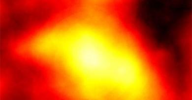 El origen desconocido de los rayos gamma emitidos desde una galaxia cercana