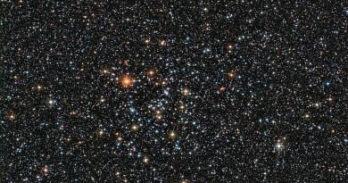 Las estrellas hermanas del cúmulo IC 4651