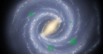 Semillas interestelares podrían crear oasis de vida
