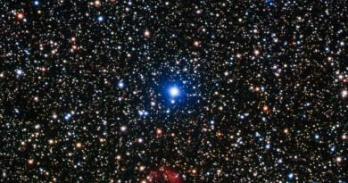 La resurrección de una estrella enana blanca