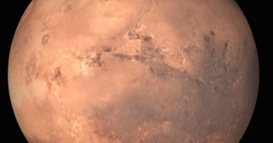 ¿Qué le ocurrió a la atmósfera de Marte? Un nuevo estudio descarta una teoría