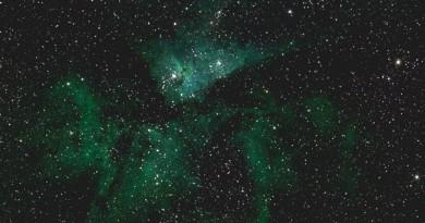 La imagen astronómica más grande de toda la historia: la Vía Láctea en 46.000 millones de píxeles