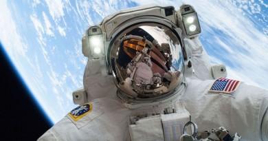 En búsqueda de la nueva generación de astronautas de la NASA