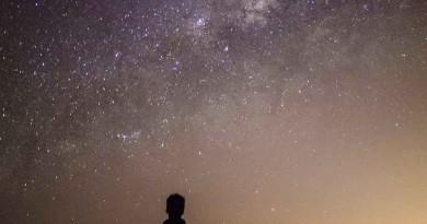 La luna y las cuatro torres madrid espa a el universo hoy - Calle nebulosas madrid ...
