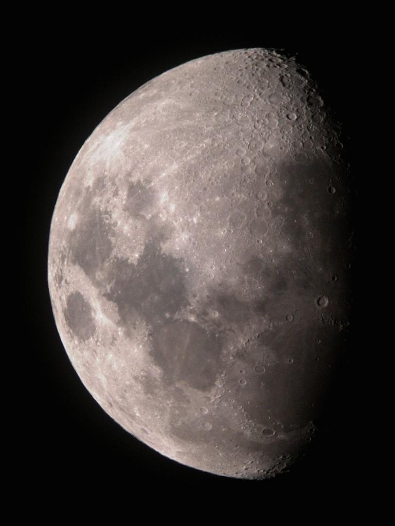 La Luna desde Ōtawara, Japón – El Universo Hoy
