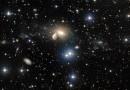 NGC 5291: los remanentes de una colisión cósmica