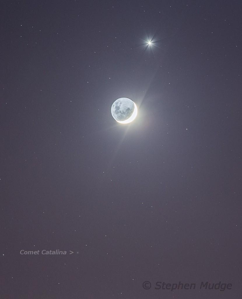 Stephen-Mudge-Comet-Catalina-Moon-and-Venus-8Dec15_1449521232