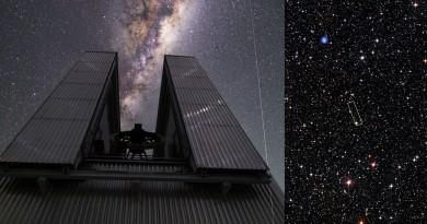 2MASS J18082002-5104378: una de las estrellas más antiguas de la Vía Láctea