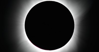 El 21 de agosto se producirá un eclipse total de Sol