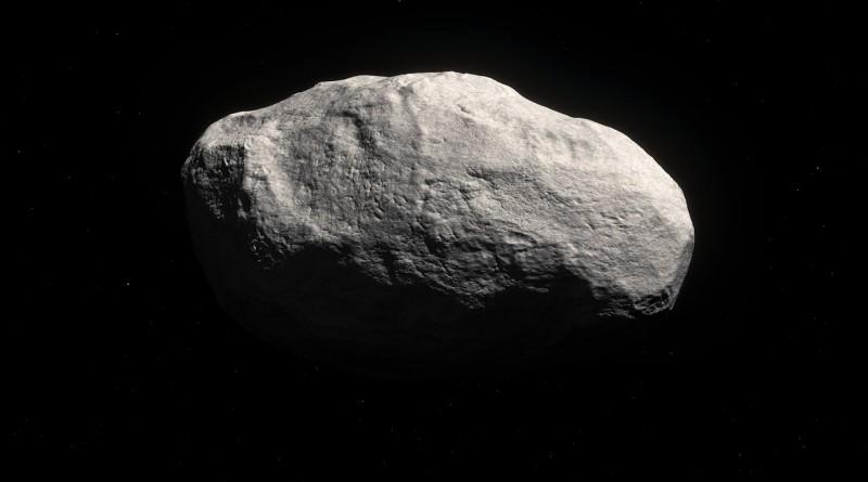 Un fragmento único, originado durante la formación de la Tierra, vuelve tras miles de millones de años congelado