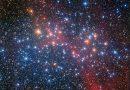 Una reunión estelar en el cúmulo NGC 3532
