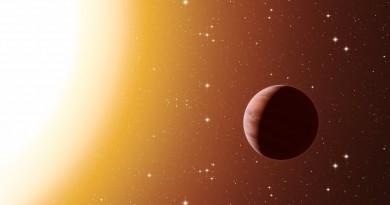 Exceso inesperado de planetas gigantes en un cúmulo estelar
