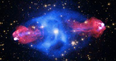 La observación de un famoso agujero negro supermasivo en Cygnus A