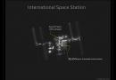 Imagen de la ISS tomada desde Nueva York, Estados Unidos