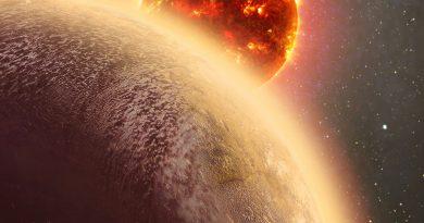 Un exoplaneta similar a Venus podría tener oxígeno en la atmósfera