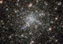 Un antiguo cúmulo globular habitado por estrellas jóvenes