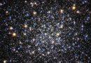 Messier 12: Un cúmulo globular con un pasado violento