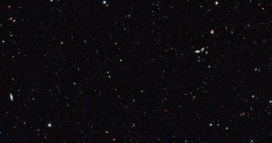 El Universo observable contiene 10 veces más galaxias de lo que se pensaba