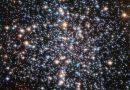 Messier 4: hogar de estrellas antiguas y moribundas