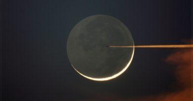 Calendario Astronómico para el mes de Marzo de 2017