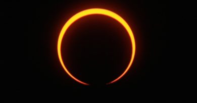 Calendario Astronómico para el mes de Febrero de 2017