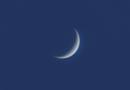 Fotografía de Venus desde Malasia (28-febrero-2017)