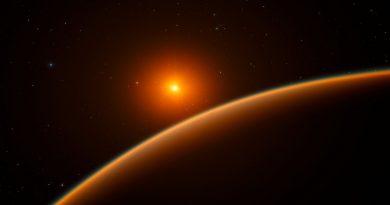El exoplaneta LHS 1140b podría ser el mejor candidato para la búsqueda de señales de vida
