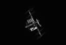 Foto de la Estación Espacial Internacional (16-abril-2017)