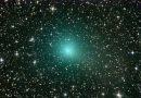 Imagen del Cometa 41P/Tuttle-Giacobini-Kresak