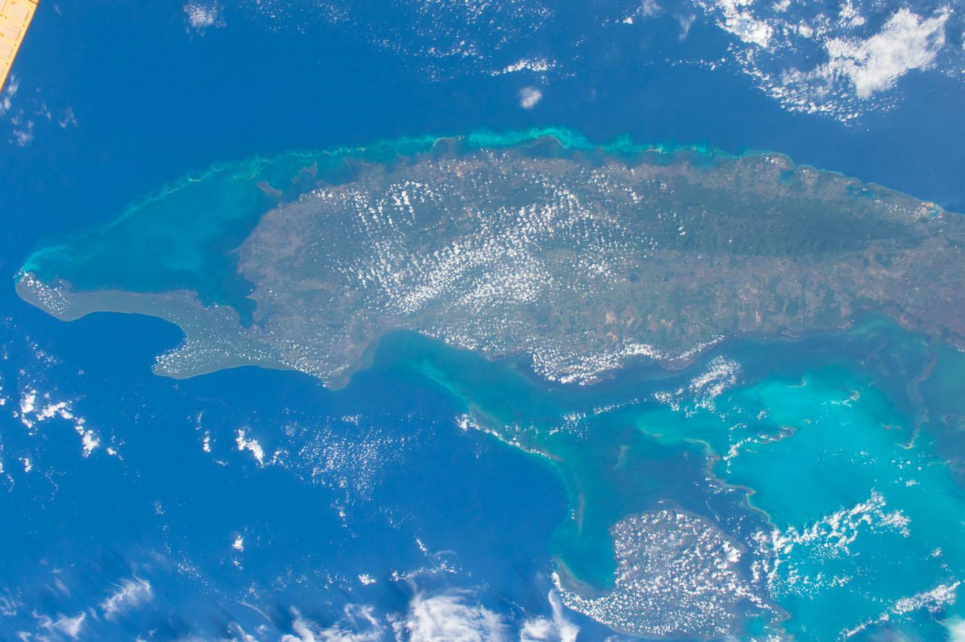 Imagen De Cuba Y La Isla De La Juventud
