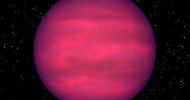 Descubren una enana marrón cerca del Sistema Solar
