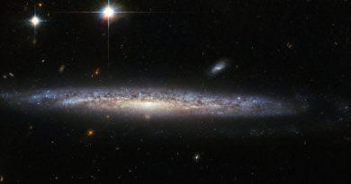 El extraño caso de la supernova rica en calcio