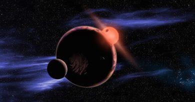 Confirman el descubrimiento de 15 exoplanetas orbitando estrellas enanas rojas