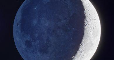 Calendario Astronómico para el mes de Febrero de 2019