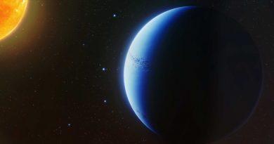 Descubren que la atmósfera del exoplaneta WASP-96b está libre de nubes