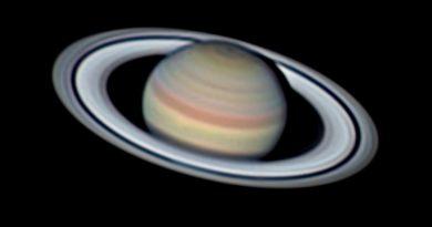 Calendario Astronómico para el mes de Junio de 2018