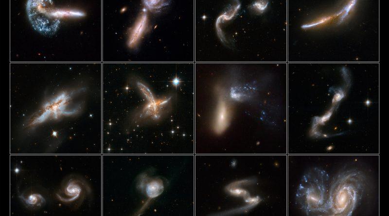 Sextans: la galaxia caníbal más pequeña descubierta hasta la fecha