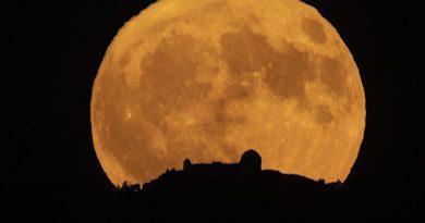 Calendario Astronómico para el mes de Noviembre de 2018