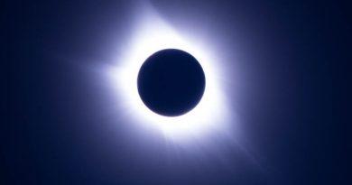 Calendario Astronómico para el mes de Julio de 2019