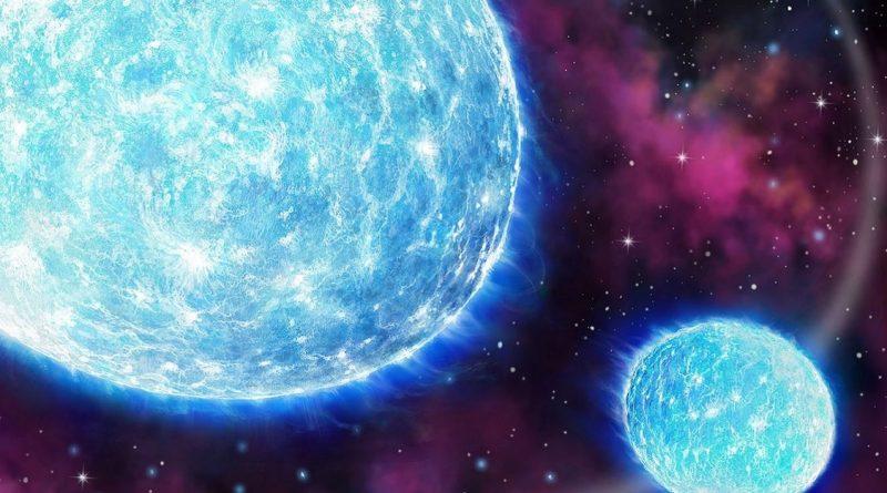 Descubren la estrella pulsante más rápida que se conoce hasta hoy