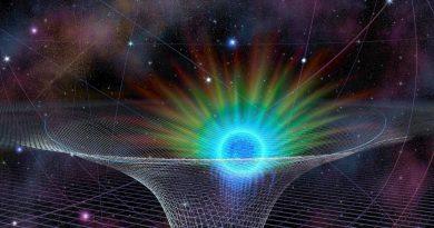 La órbita de una estrella alrededor del agujero negro supermasivo de la Vía Láctea da la razón a Einstein