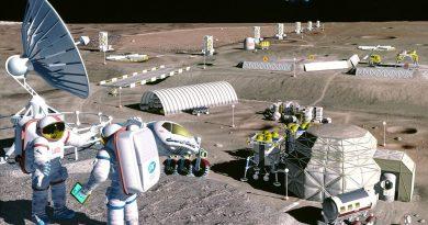 La nueva carrera a la Luna, 50 años después