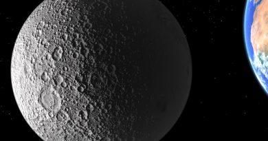El agua congelada en la Luna y Mercurio podría ser más abundante de lo que se estimaba