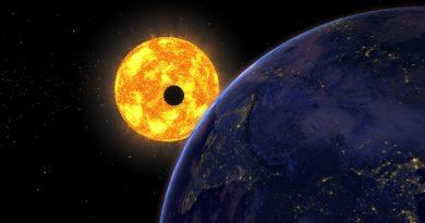 Calendario Astronómico para el mes de Noviembre de 2019