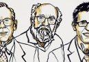 Nobel de Física a un 'historiador' del Universo y dos pioneros en la caza de exoplanetas