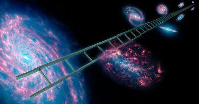 Las medidas de la expansión del Universo no cuadran